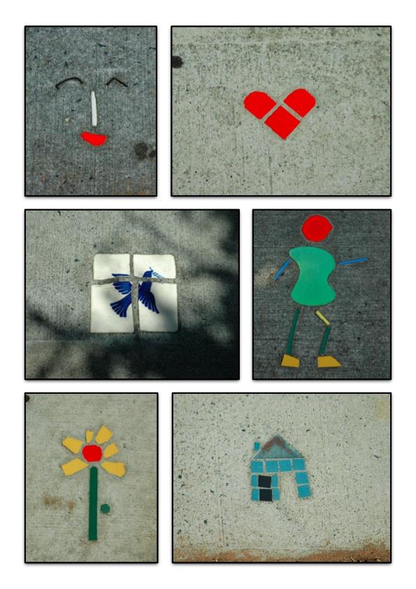 Six Tiles
